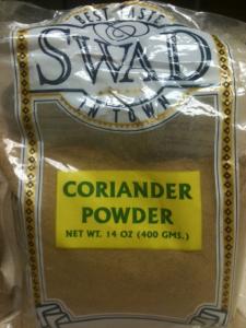 corriander